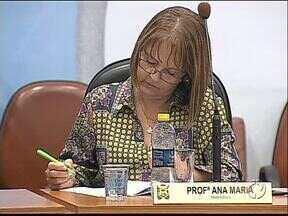 Vereadora Ana Maria é expulsa do PT - Falso sequestro motivou a decisão do partido