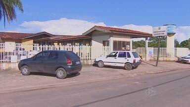 Homens assaltam posto de saúde da Unifap - Dois homens invadiram o posto de saúde da Universidade Federal do Amapá (Unifap), neste sábado. Eles roubaram a arma do vigilante do local, e tentavam fugir quando uma viatura da PM que passava pela rodovia JK conseguiu prender um dos suspeitos.