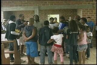 Comunidades quilombolas se encontram em Bom Retiro do Sul - Grupos afrodescendentes querem valorização e direitos reconhecidos.