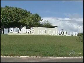Moradores de Álvaro de Carvalho apoiam construção de Centro de Detenção Provisória - Em Álvaro de Carvalho, vai ser construído um CDP com 700 vagas. E ao contrário do que muitos podem pensar, os moradores e comerciantes comemoram a chegada do novo CDP.