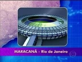 Conheça os estádios que sediarão a Copa das Confederações no Brasil - Repórter vai até os locais onde acontecerão os jogos