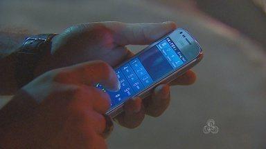 Amapá sofre com problemas na telefonia móvel - Ligações que caem, chamadas que não completam e telefones sem sinal. São as principais reclamações sobre a telefonia móvel no Amapá. Usuários do serviço cobram soluções para o problema que aumenta a cada dia.