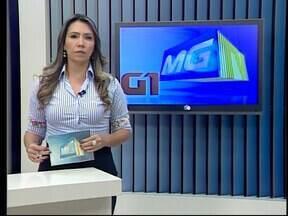 Confira os destaques do MGTV 2ª edição em Uberaba e região - Anunciada a redução de R$ 0,10 na passagem de ônibus. O prefeito Paulo Piau comentou sobre a decisão.