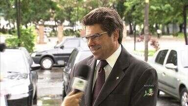 Associação promove conferência sobre responsabilidades da administração pública - Léo da Silva Alves é convidado especial.