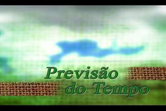 Previsão do tempo (22 de junho) - Confira como deve ficar o clima nos próximos dias