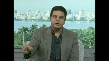 Rodrigo Pimentel faz avaliação das manifestações - Consultor debate a violência com os convidados do programa