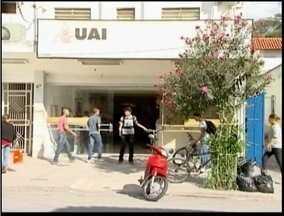 Procura pelos serviços oferecidos na UAI de Teófilo Otoni está crescente - Mil atendimentos são feitos por dia