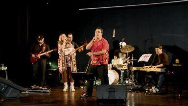 Música mineira com influências universais marca trabalhos de Wolf Borges e Jucilene Buosi - Programa Globo Horizonte vai ao ar às 6h55.