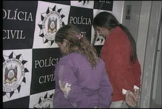 """Operação policial prende seis pessoas em Lajeado, RS - Operação nomeada """"A Grande Família"""" foi de repressão ao tráfico de drogas."""
