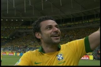 Brasil derrota Itália na Copa das Confederações - O Brasil venceu a Itália por 4 a 2 na Copa das Confederações na tarde deste sábado (22). A partida foi na Arena Fonte Nova, na Bahia.