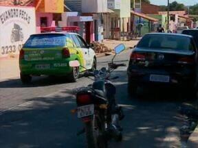 Moradores e comerciantes da zona Leste reclamam da violência na região - Moradores e comerciantes da zona Leste reclamam da violência na região