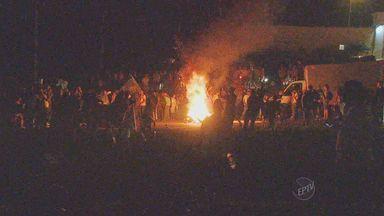 Veja como foram as manifestações de sexta-feira (19) em Campinas e região - Veja como foram as manifestações de sexta-feira (19) em Campinas, Piracicaba e região.