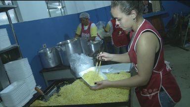 Em Jacupiranga acontece a Expo Jac, uma das festas mais tradicionais do Vale do Ribeira - A feira está localizada na rua Coronel Avelino da Cunha, sem número, na entrada da cidade de Jacupiranga.