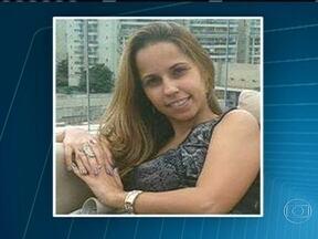 Polícia investiga assassinato de publicitária - Patrícia Avila, de 25 anos, saiu de casa na Vila da Penha na última quinta-feira (20). O corpo foi encontrado na Baixada Fluminense. O pai da jovem não acredita na hipótese de latrocínio.