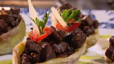 Chefs transformam a culinária mineira em alta gastronomia - Pratos são reconhecidos internacionalmete