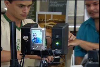 TRE faz cadastro biométrico de eleitores em Juazeiro do Norte - Veja como se cadastrar.