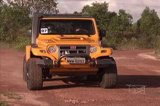 Fábio Freire se prepara para o Rally dos Sertões - Piloto maranhense disputará a edição de 2013, que tem o início marcado para o mês de julho, com a largada em Goiás