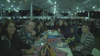 3ª edição da Festa Cores e Sabores termina em Pedro de Toledo - Foram quatro dias de música, diversão e boa comida