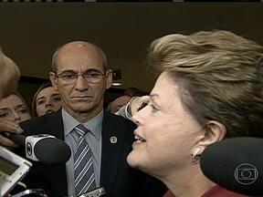 Documentos revelam que espionagem dos EUA se estendeu por outros países - As denúncias do jornal O Globo ainda repercutem no Brasil e hoje mobilizaram vários setores do governo. A reportagem revela que, depois do Brasil, a Colômbia foi o país mais vigiado da América do Sul.