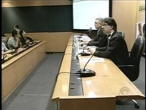 39 cidades catarinenses terão prioridade na contratação de médicos - 39 cidades catarinenses terão prioridade na contratação de médicos.