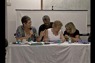 Em Belém, comitiva de parlamentares discute a construção da usina hidrelétrica Belo Monte - Três parlamentares da bancada verde participaram de encontro com representantes do Ministério Público Federal nesta terça-feira (9).