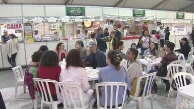 Festa Inverno é opção de diversão em Santos - A Festa Inverno é uma opção de diversão em Santos. Quem frequenta o evento ainda ajuda as entidades assistenciais da cidade.