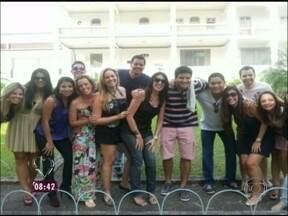 Dia do Amigo: grupo carioca cultiva a amizade há mais de 20 anos - Galera se formou no jardim de infância e permanece unida até hoje