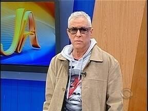 Confira o quadro de Cacau Menezes desta segunda-feira - Confira o quadro de Cacau Menezes desta segunda-feira