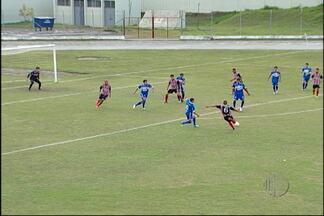 Ecus consegue se classificar mesmo sem vencer o Jacareí - O empate sem gols fois o suficiente para garantir o time na próxima fase da Segunda Divisão Paulista