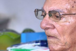 Geriatra sergipano aconselha tratamento de idosos em casa - O tratamento de idosos em casa pode evitar a contaminação de infecção hospitalar, além de favorecer na superação da depressão.