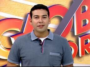Globo Esporte - TV Integração - 22/7/2013 - Veja a íntegra do programa desta segunda-feira
