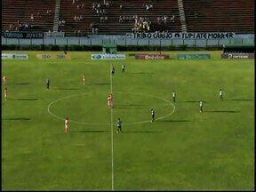 Na Série D, Tupi vence Nova Iguaçu e se isola na liderança da chave A6 - Atacante Núbio Flávio faz dois gols do Galo Carijó. Do lado da equipe carioca, Glauber, aos 27 do segundo tempo, faz gol de honra.