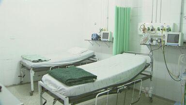 População enfrenta falta de médicos em Mongaguá (SP) - A população de Mongaguá, no litoral de São Paulo, enfrenta a falta de médicos no posto de saúde do município.