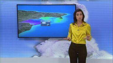 Confira a previsão do tempo no Sul de Minas para essa terça-feira (23) - Confira a previsão do tempo no Sul de Minas para essa terça-feira (23)