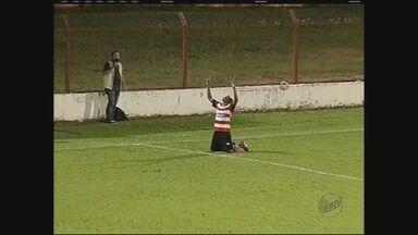 Times da região de Ribeirão Preto empatam na Copa Paulista - Sertãozinho e Comercial enfrentaram equipes de Limeira.
