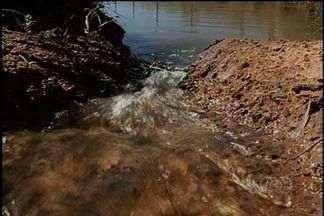 Pecuaristas ajudam a preservar nascentes em São Miguel do Araguaia - Polícia Civil e Saneago elaboram projeto para tratar mananciais do Córrego do Ouro, em São Miguel do Araguaia, no norte de Goiás.