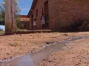 Situação do município Joca Marques na região Norte do Piauí é preocupante - Situação do município Joca Marques na região Norte do Piauí é preocupante