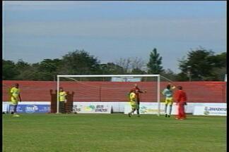Esporte Clube Passo Fundo joga contra Rio Pardense fora de casa - Equipe disputa duas competições neste semestre