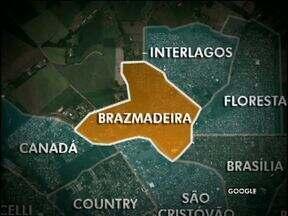 """Campanha """"Cidade Limpa"""" mostra o perfil do bairro Brazmadeira - Veja também como foi a limpeza de um córrego no bairro Clarito."""