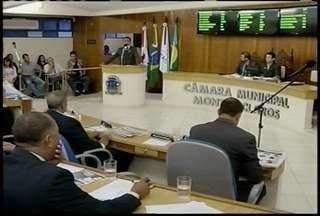 Votação do projeto que cria o Conselho da Cidades foi retirada da pauta da Câmara - Projeto buscar recursos para melhorar a infraestrutura dos bairros de Montes Claros