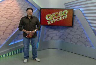 Confira o Globo Esporte desta terça (06/08) - Confira o Globo Esporte desta terça (06/08)
