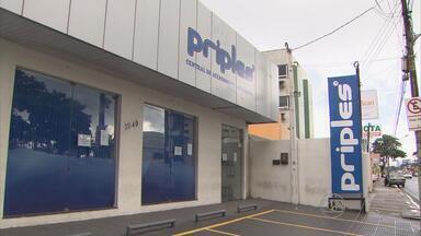 Site da Priples sai do ar após prisão de sócios - Novos cadastros e pagamentos a afiliados estão proibidos.