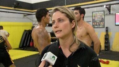 Saiba como é o trabalho dos árbitros de MMA - Ginásio Paulo Sarasate, na capital cearense, será palco do OX MMA Event, no dia 8 de agosto, a partir das 20 horas, reunindo principais nomes do Ceará
