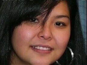 Começa o julgamento da primeira acusada de ter matado Louise Maeda em Curitiba - O crime foi em 2011. A jovem que está sendo julgada trabalhava com Louise Maeda.