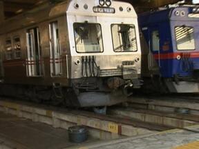 MP de São Paulo usa dados do Cade para investigar suposto esquema de corrupção no metrô - Cade é um órgão do Ministério da Justiça apura se houve cartel em obras do metrô e CPTM.