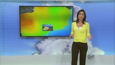 Confira a previsão do tempo no Sul de Minas para essa quarta-feira (7) - Confira a previsão do tempo no Sul de Minas para essa quarta-feira (7)