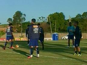 Cruzeiro enfrenta Criciúma nesta quarta-feira em Santa Catarina - Técnico Marcelo Oliveira faz mudança no time.
