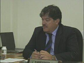 Alexandre Macorin assume o comando da delegacia da Polícia Civil em Foz - Ele volta à fronteira depois de três anos.
