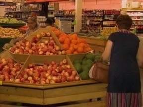 Inflação no mês de Julho em Teresina teve um pequeno aumento - Inflação no mês de Julho em Teresina teve um pequeno aumento