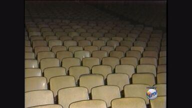 Audiência Pública discute futuro do Cine Rio Branco em Varginha (MG) - Audiência Pública discute futuro do Cine Rio Branco em Varginha (MG)